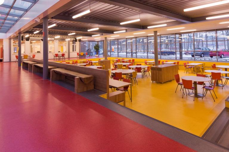 Groevenbeek College