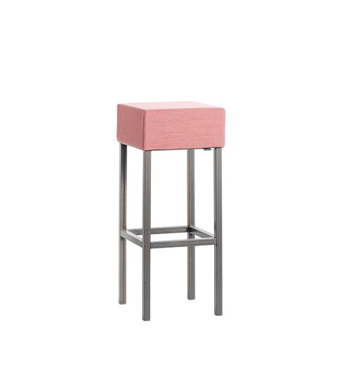 Cubo bar stool