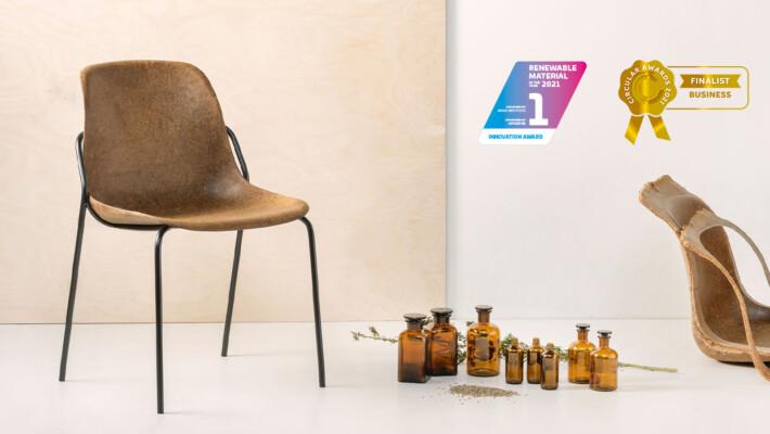 Internationaler Innovation Award für Vepa und Plantics