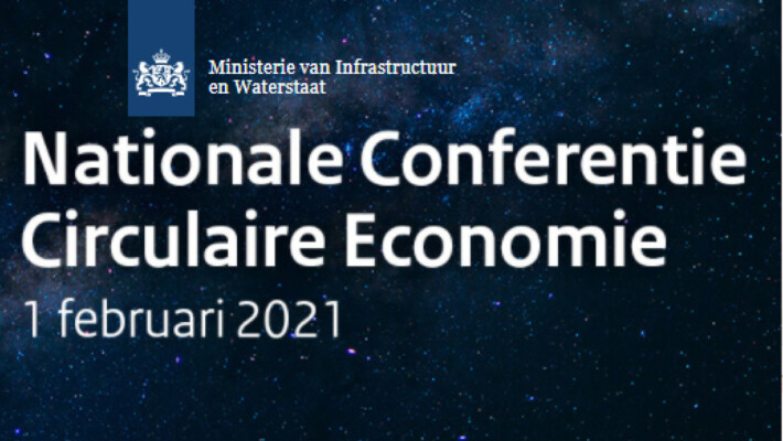 Agenda Nationale Conferentie Circulaire Economie