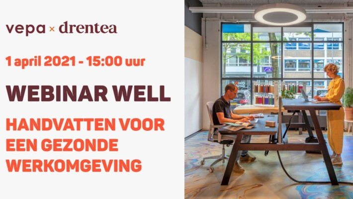 Webinar WELL op 1 april