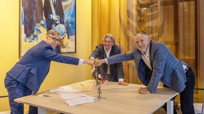 Vepa wint aanbesteding SWO De Wolden Hoogeveen